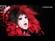 VAMPIRE(short version) / NoGoD