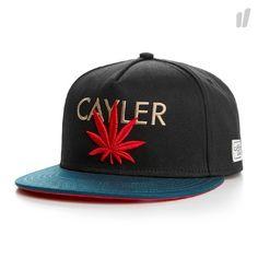 Cayler & Sons Cayler Cap - http://www.overkillshop.com/de/product_info/info/14149/