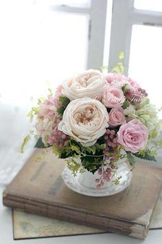 Elegant Flowers, Fresh Flowers, Dried Flowers, Table Arrangements, Floral Arrangements, New Years Decorations, Table Decorations, Flower Tea, Flower Quotes