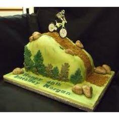 Stuart's perfect cake