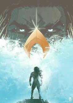 Aquaman (Jason Momoa)