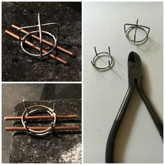I tend to go through phase's of making things and my current favorite thing to make is prong set trinkets and treasures. You may have gues...