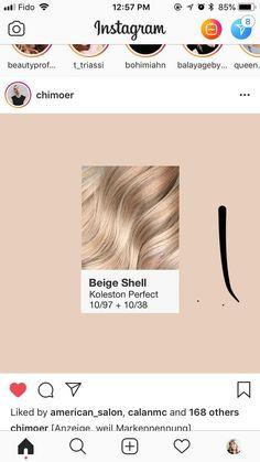 Hair Color formulation Scenarios 986 364 Best Wella Colour formulas Images In 2019 Blonde Color, Hair Colour, Colour Colour, Hair Color Formulas, Lilac Hair, Platinum Hair, Bleached Hair, Hair Blog, Balayage Hair