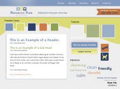 Creative Arc Style Tile  www.creativearc.com