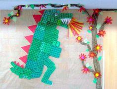murals per sant jordi Arts And Crafts, Diy Crafts, Maria Jose, Saint George, Draco, Safari, Dinosaur Stuffed Animal, Birthdays, Toys