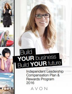 So excited! Avon Canada just launched the new Leadership Compensation Plan and Rewards Program!  PM for details or ask for a copy.  www.feannyxu.com #AvonCanada #leadership #joinAvon #workfromhome #residualincome #directselling #MLM #freedom #lovewhatyoudo #dowhatyoulove #DreamBig