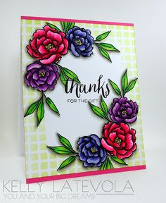 You and Your Big Dreams: CASEing Genius: Lin Brandyberry images; Page Borders Design, Border Design, Paper Quilling Designs, Bullet Journal Aesthetic, Thanks Card, Borders For Paper, Card Making Techniques, Scrapbook Journal, Book Projects