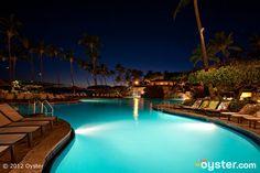 Hyatt Regency Maui Resort pool