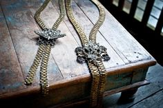 Gallery | Lizzy Couture Vintage Jewelry