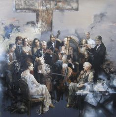 Artodyssey: Zheng Haibiao
