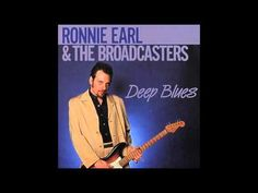 Ronnie Earl & The Broadcasters - I Smell Trouble