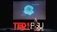 Abstinence:  The Walk of Fame vs The Walk of Shame: Dannah Gresh at TEDxPSU