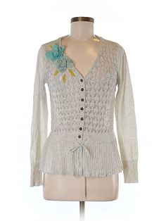 Check it out—Nick & Mo Cardigan for $41.99 at thredUP!