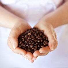 A coffee hair rinse can make your brunette hair darker, richer, or even out old highlights. Find out how to use coffee to freshen your hair color.