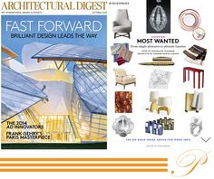 Architectural Digest October issue. Pratesi's #Gatsby #Embroidery #bed #linens are a tailored take on a Moorish-inspired motif. In crisp white #Egyptian #cotton, the sheet and shams are available with black, red, or silver stitching. Stay tuned with Pratesi collection.