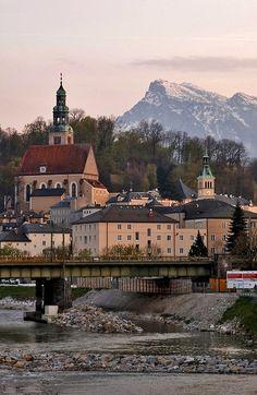 allthingseurope: Salzburg, Austria (by Serge Freeman)