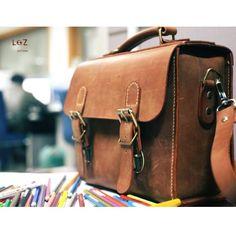 bag patterns messenger bag patterns PDF BXK-06 LZpattern design leathercraft patterns leather craft leather art