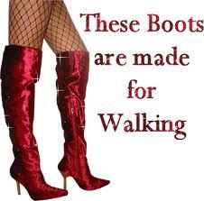 e7cbfd007ef 46 Best These boots are made for walkin... images