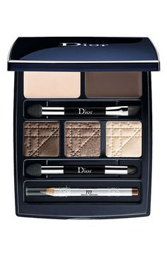 Dior Holiday Eye Palette available at #Nordstrom