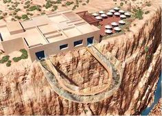 Grand Canyon Skywalk Glass Bridge