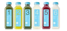Blueprint Cleanse and Juices