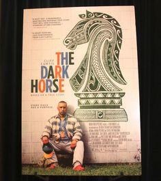 'The Dark Horse' | The Georgetown Dish