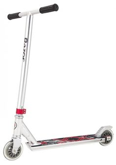 Razor Pro XX now in stock online exclusively at MyProScooter - https://www.myproscooter.com/shop/completes/razor/razor-pro-xx/ Description: The distinctive full Razor scooter is now purchased at your favorite scooter retailer... THE VAULT! Super strong improvement for even the longest dur...