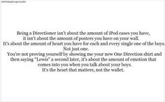 Image result for directioner quotes