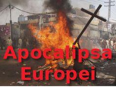 Apocalipsa Europei – Rost Online
