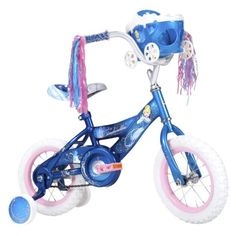 Huffy Disney Princess Bike only $39.99 – Great Price #huffy #bike #girls #disney #princess