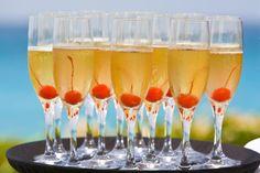 Ricette di cocktail a base di Champagne