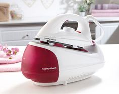 Morphy Richards Steam Iron