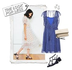 """Look for Less: Summer Style"" by ivyargmagno ❤ liked on Polyvore"