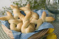 Rhodes frozen rolls make Easter Brunch easy and festive!