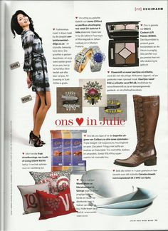 "Diligo.co.za features in ""ons ♥ in Julie"" Thanks Rooi Rose (2011) Jenna Clifford, Dior, Rose, Polyvore, Image, Fashion, Moda, Pink, Fashion Styles"