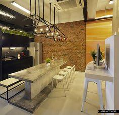 Makespace Co-working Office // Studio Sklim | Afflante.com