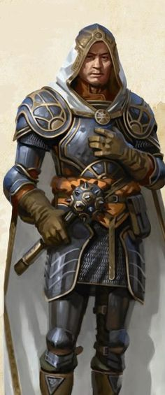 cleric - 5th edition Dungeons & Dragons Player's Handbook