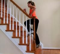 Home Cardio Workout for Beginners