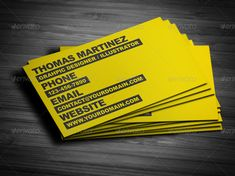 Buy Typography Business Card by FlowPixels on GraphicRiver. Typography Business Card comes with a normal colored background, and can be used for almost any kind of personal use,. Business Card Design, Business Cards, Website, Identity, Stationery, Typography, Cards Against Humanity, 3d, Abstract