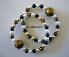 Queasy Beads™ Motion Sickness Bracelets - Custom Color Designs - Please message me with details!