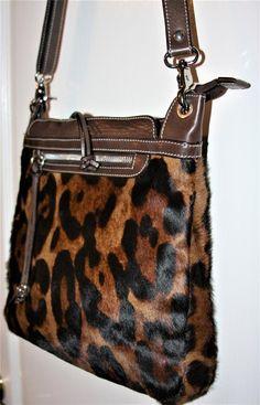 668883a82384 80s Shoulder Bag Faux Patent LeatherFaux Zebra Purse 1980s