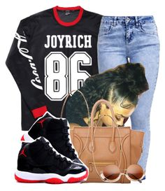 """""""."""" by trillest-queen ❤ liked on Polyvore featuring New Look"""