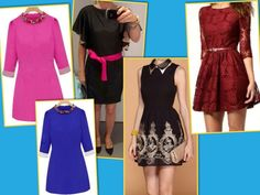 Vestidos para eventos - cocktail Dresses