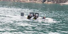VOGO is a special naval vehicle manufacturing company which can develope and produce submersibles. rescue boats, patrol boats as well as dive systems. Midget Submarine, Military Special Forces, Yachts, Diving, Boats, Challenges, Navy, Mini, Vehicles