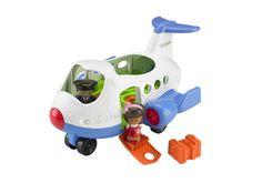 Little People Αεροπλάνο
