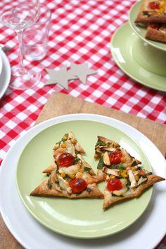 Feest en eten lijken hand in hand te gaan. Maak eens een brunch met kleine feestelijke hapjes. Erg praktisch, omdat uitgebreid eten op het...