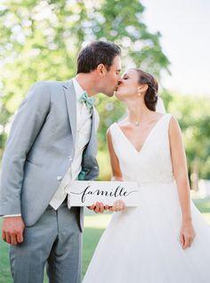 Portugal Pastel Real Wedding #PhotographyIdeas #WeddingPhotos