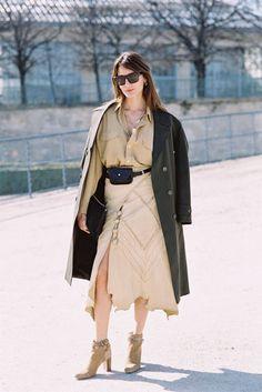 Stylish women's outfits