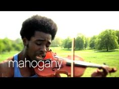 Marques Toliver - Deep In My Heart // Mahogany Session - YouTube