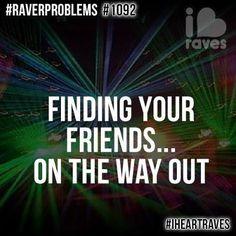 Raver problem #1092
